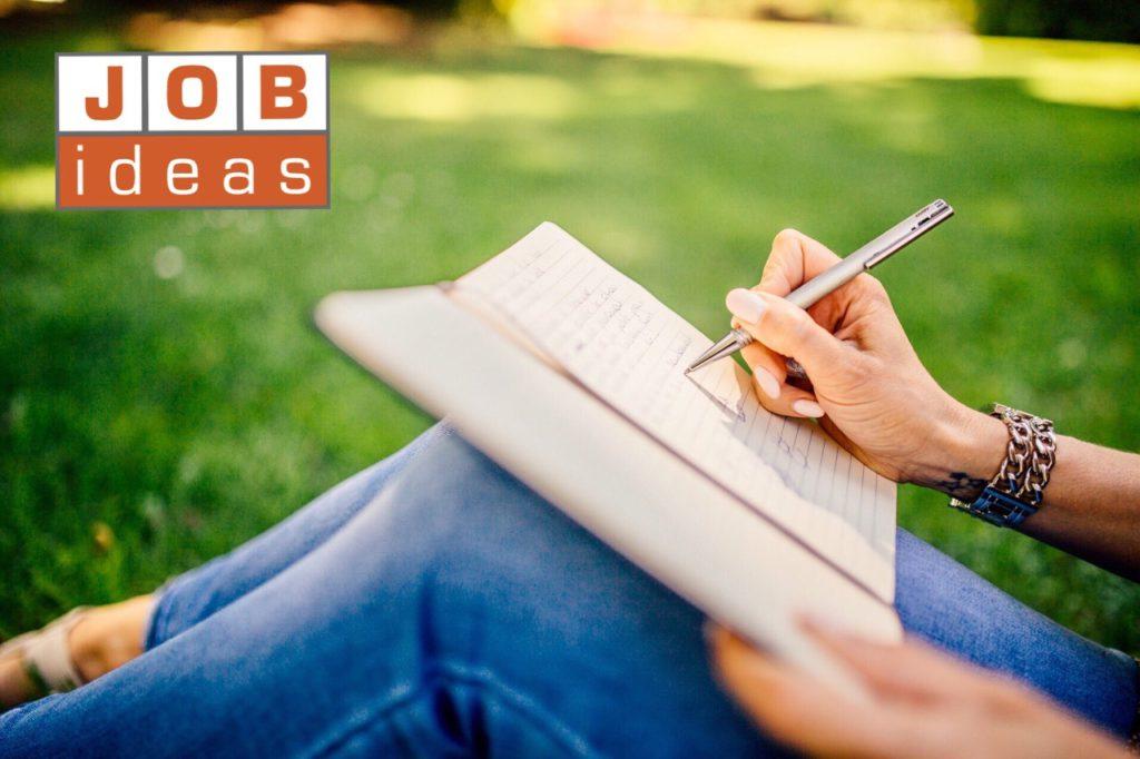 Lob-Tagebuch